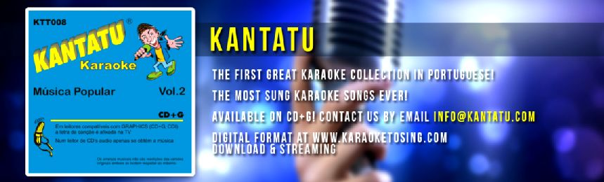 KANTATU (1st series)