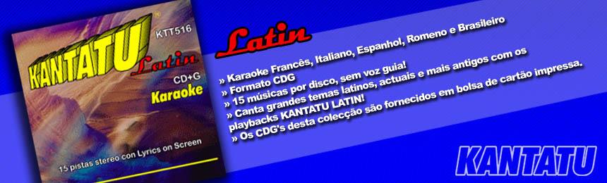 Kantatu Latin
